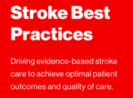 stroke best practices